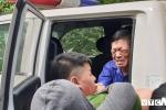 Vì sao Hưng 'kính' - trùm bảo kê chợ Long Biên chết?