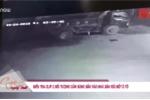 Điều tra clip cầm súng bắn nhà dân rồi đốt ô tô