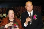 Vợ 'Đường Tăng' Trì Trọng Thụy tiếp tục lot top những người giàu nhất Trung Quốc