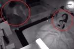 Clip: Chồng lấy thân mình che chở vợ con trong động đất ở Đài Loan