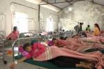 170 học sinh nghi ngộ độc ở Hà Giang: Xét nghiệm mẫu xôi, thịt băm bữa sáng