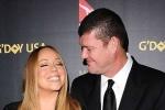 Bí mật mối tình phủ đầy USD của Mariah Carey và bồ tỷ phú