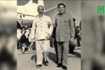 Chùm ảnh hiếm về chuyến thăm Việt Nam của ông Kim Nhật Thành