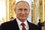 Trở thành ứng viên tổng thống, ông Putin phải tiết lộ thông tin này