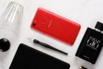 OPPO chính thức bán ra F5 phiên bản 6GB màu đỏ