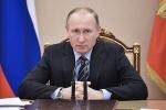 Vì sao Tổng thống Putin rất ít khi cười?