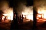 Thua cá độ trận U23 Việt Nam – U23 Iraq, nghịch tử châm lửa đốt nhà bố mẹ