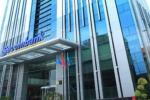 Lợi nhuận Sacombank 'bốc hơi' hơn 70% sau kiểm toán