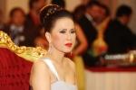 Chị gái nhà vua Thái Lan bất ngờ ra tranh cử thủ tướng