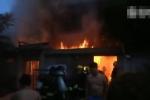 Hàng chục người chết trong vụ cháy nhà lúc mờ sáng ở Trung Quốc