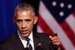 Ông Obama chỉ trích Tổng thống Trump về quyết định rút khỏi Thoả thuận hạt nhân Iran