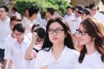 Đề thi thử môn Văn lần 2 kỳ thi THPT Quốc gia 2018 – THPT chuyên Lê Hồng Phong