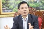 Bộ trưởng GTVT lần đầu tiên trả lời về BOT Cai Lậy trên báo chí