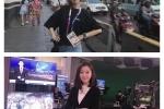 Nu MC Han Quoc tac nghiep tren noc khach san o Ha Noi co luot theo doi 'khung' tren Instagram hinh anh 3