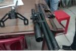 Thanh niên 'vô pháp vô thiên' ngang nhiên bán súng trong quán cà phê giữa Sài Gòn
