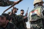 Quân đội Syria tăng cường tấn công Idlib, tiêu diệt lực lượng đối lập