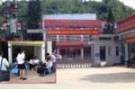 Huỷ họp báo ngay trước giờ công bố sai phạm chấm thi ở Sơn La