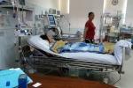 Mắc chứng bệnh lạ, cụ bà ngưng tim ngưng thở 6 lần