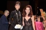 Lý Hoàng Kim rạng rỡ, hội ngộ cùng Hoa hậu H'Hen Niê