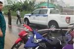 Thanh niên mặc áo Grab gục chết với nhiều vết đâm trên người: Xác định hung thủ