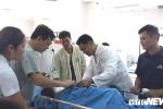 Tai nạn thảm khóc, 13 nguoi chet ỏ Quảng Nam: 'Toi bát lục chúng kién vọ và mọi nguòi chét trong nháy mát' hinh anh 1