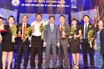Tập đoàn Tân Á Đại Thành nhận Giải vàng Chất lượng Quốc gia năm 2017