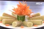 Cách làm cơm lam ngày Tết kiểu người Thái xứ Nghệ