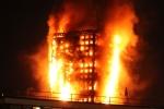 Cháy chung cư 27 tầng ở Anh: Giật mình số người thiệt mạng