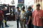 Video: Dựng lại hiện trường vụ giết chủ nợ giấu xác phi tang ở Di Linh