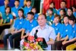 Thủ tướng: Công nhân cần nhà ở, nhà trẻ...chúng ta làm được bao nhiêu?
