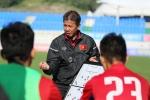 U19 Việt Nam đấu Uruguay trước khi tranh vé dự World Cup