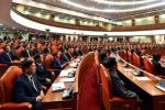 Trung ương xem xét, quyết định việc giới thiệu nhân sự để bầu Chủ tịch nước