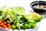 Thực phẩm đủ chất cho người ăn chay