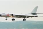 Máy bay Trung Quốc bị nghi diễn tập tấn công Guam mạnh cỡ nào?
