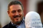 Con trai cố lãnh tụ Cuba Fidel Castro tự sát vì trầm cảm