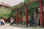 Dien Hi Cong Luoc tap 11-12: Ham hai Du Quy nhan, Cao quy phi bi 'gay ong dap lung ong' hinh anh 1