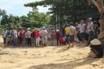 Hoảng hồn phát hiện thi thể người đàn ông nổi trên sông Tam Kỳ, Quảng Nam