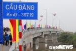 Khánh thành 2 cây cầu mơ ước của người Hải Phòng ngày đầu năm 2018