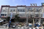 Indonesia: Đau buồn và phẫn nộ khi cơ quan chức năng thông báo ngừng tìm kiếm nạn nhân thảm họa