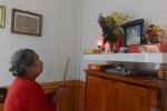 Bữa khoai vằm cuối cùng với mẹ của chiến sĩ Gạc Ma trước lúc hy sinh