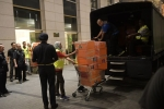 Video: Tìm thấy 72 bao tiền, kim cương trong nhà cựu Thủ tướng Malaysia