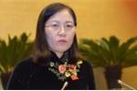 Chủ nhiệm Ủy ban Tư pháp: Còn hiện tượng lạm dụng yêu cầu bảo mật để không công khai thông tin