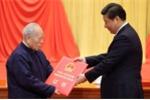 'Cha đẻ' bom hạt nhân, nhiệt hạch Trung Quốc qua đời ở tuổi 100