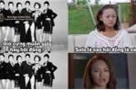 Biểu cảm 'khó đỡ' của Hà Hồ, Lan Khuê, Mai Ngô được 'chế' hài hước