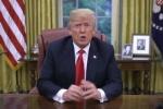 Video: Đoạn clip khiến cả Nhà Trắng và Tổng thống Trump tham gia tranh cãi