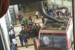 Bàn giao thi thể du khách Anh thiệt mạng ở Fansipan cho gia đình
