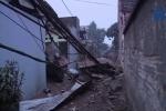 Nổ lớn ở Bắc Ninh: 2 người chết, hàng chục ngôi nhà bị san phẳng