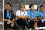 Tuyển Việt Nam bay gấp sang Malaysia đá chung kết AFF Cup