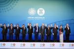 Thủ tướng dự Hội nghị cấp cao đặc biệt ASEAN - Australia