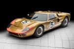Siêu xe đua Ford GT40 đấu giá kỷ lục 12 triệu USD